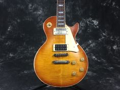 Jimmy Page LP aged