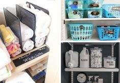 If you're in need of amazing hacks that will get your fridge organized in no time, then you're in luck. It's quite common for a fridge to become messy with all the fruits, vegetables and food. Before you know, everything just looks terrible and finding ingredients becomes super hard and time-consuming. Though, that doesn't mean …