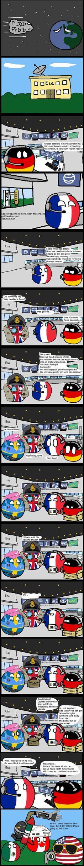 Heil country/polandballs!