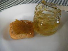 Receita Compota de Figo por guida romeiras - Categoria da receita Sobremesas