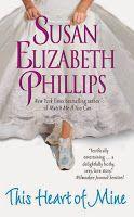 La Nuda Essenza dei Libri: Susan Elizabeth Phillips