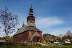 Matysová Roman Catholic, Christian, Cabin, Mansions, House Styles, Catholic, Manor Houses, Cabins, Villas