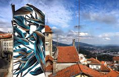 Pantonio (2015) - Covilhã (Portugal)