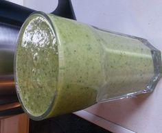 Rezept Smoothie Brokkoli, Orange, Mandeln vegan von jewel79 - Rezept der Kategorie Getränke