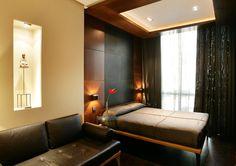Madrid 5 star hotel: Superior room , Urban Hotel