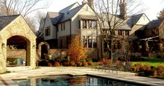 Indian Hill Ohio, New Residence