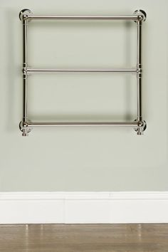 Nice Heated Towel Rail Would Love To Have One