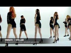 [Collection] Banned K-pop Music Videos - Sexy & bad [Part 2].. - http://music.tronnixx.com/uncategorized/collection-banned-k-pop-music-videos-sexy-bad-part-2/ - On Amazon: http://www.amazon.com/dp/B015MQEF2K