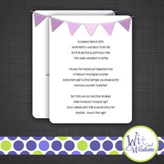 Custom speeches for all occasions