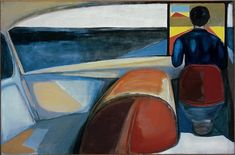 Art Moderne, Illustrations, Krakow, Geometric Art, Figure Painting, Art History, Surrealism, Poland, Abstract Art