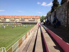 DechkoTzar @ Hajduk Beograd-Kovačevac