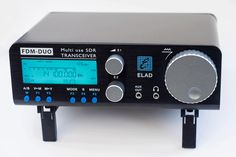 Unboxing Elad FDM-DUO – Small stand alone SDR QRP | QRZ Now – Ham Radio News!