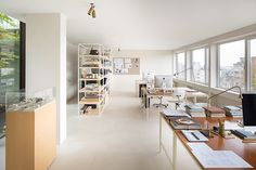 In/Out: Hans Verstuyft Residence and Office