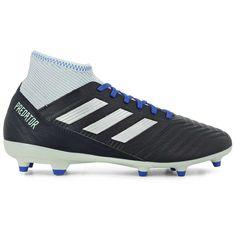 4c78394d adidas Predator 18.3 FG mujer azul marino | futbolmania Fútbol Femenino,  Futbol, Botas,