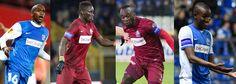 Genk: Nngcongca Anele (Zuid-Afrika), Kara Mbodj (Senegal), Hervé Kagé (DR Congo), Sekou Cissé (Ivoorkust) zullen gemist worden omwille van de Africa Cup