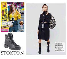 https://instagram.com/p/BPKTKG9g1IP/ #Stokton su Tu Style 💥 #FabioSfienti