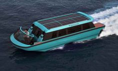 A Limo Tender with a Twist | Yachting Magazine