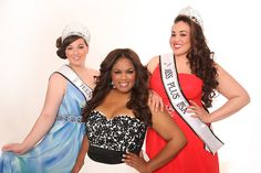 What Is Considered Plus Size in Pageantry? http://thepageantplanet.com/considered-plus-size-pageantry/