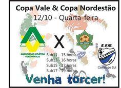 Rádio Web Mix Esporte&Som: Veranópolis: Quarta tem AAV na Copa Vale e Copa No...