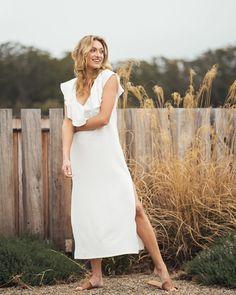 Surplus Bamber Dress White Stripe – WE DASH LOVE