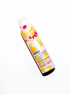 5 Reasons You Need This Dry Shampoo in Your Life - Amika Perk Up Dry Shampoo $22 #Sephora