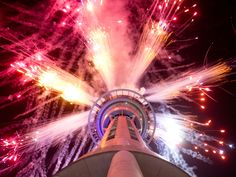 New Year's Eve Guide - Nz festivals.