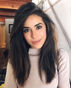 ~ The beautiful Sazan Hendrix who has quickly become one of my fav people who inspire. ~