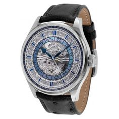 Babylonian II - eine traumhaft schöne Uhr.  https://www.uhrcenter.de/uhren/alexander-shorokhoff/mechanische-uhren/a-shorokhoff-babylonian-2-herrenuhr-as-byl02/