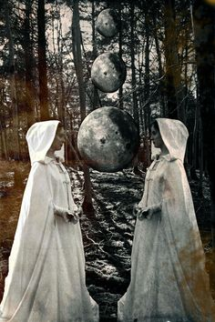#moon #ceremony #ritual