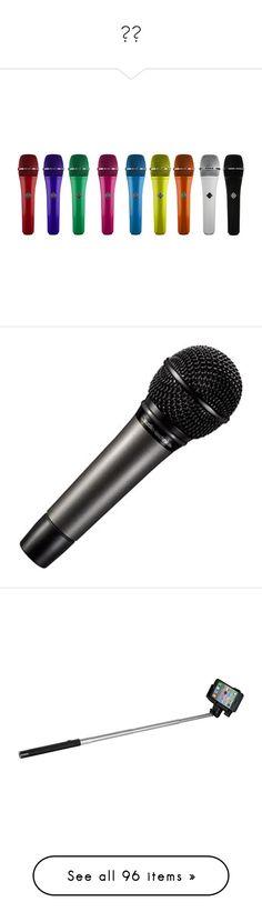 """""""딥💜"""" by myonmyonee ❤ liked on Polyvore featuring microphone, accessories, tech accessories, phone, phone cases, black, nasty gal, music, microphones and electronics"""