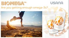 BiOmega™ | High-quality, ultra-pure fish oil supplement.