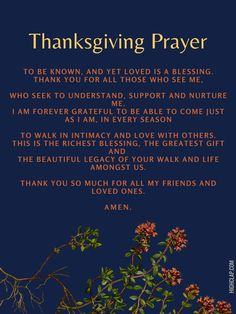 Thanksgiving Prayer, Forever Grateful, Thank You So Much, A Blessing, Psalms, Gratitude, Wish, First Love, Prayers