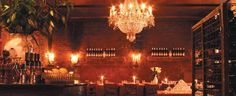 FILOU (Berlin - Charlottenburg) - place for a romantic dinner