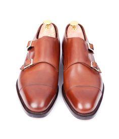 36695e842db3a Sid Mashburn Double Monk Strap   SidMashburn.com Double Monk Strap Shoes
