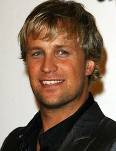 Kian Egan from Westlife was the first guy who's picture I put in my locker in 8th grade. lol
