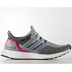 sale retailer a6675 100c1 Adidas Ultra Boost Women s Running Shoes (€145) ❤ liked on Polyvore  featuring shoes