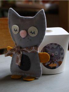 Image of Lulu/Kit couture pour les enfants