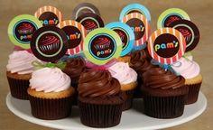 Pam´s Cupcakes