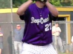 john fogarty centerfield video created by joe deplacido... A compilation of DCHS 2005 baseball season
