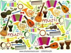 Find Classical Musical Instruments Pattern stock images in HD and millions of other royalty-free stock photos, illustrations and vectors in the Shutterstock collection. Hanging Tapestry, Hanging Wall Art, Wall Hangings, Music Mood, Music Artwork, Illustrations, World Music, Art Object, Dorm Decorations