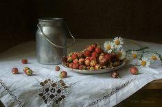 Scent of summer by Elena Kolesneva, via 500px