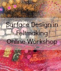 Surface Design Online