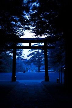 静寂なる霧島神宮