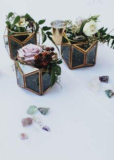 Geode Wedding Ideas 3