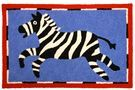 Zebra Rug by Jellybean - JB-STS028