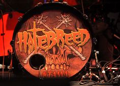 #Hatebreed