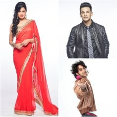 Bigg Boss 9: I have no romantic feelings for Prince or Rishabh, clarifies Yuvika Chaudhary | Latest News & Updates at Daily News & Analysis