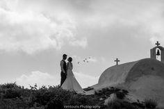 What a beautiful photo by Giorgos Venturis Wedding Day, Wedding Dresses, Beautiful, Fashion, Pi Day Wedding, Bride Dresses, Moda, Bridal Gowns, Fashion Styles