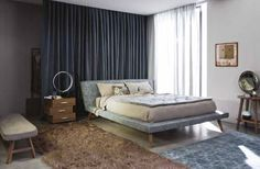 http://www.malfattistore.it/en/product/tray/ | #malfattistore #shoponline #traybed #bedroom #interiordesign #letti&co #madeinitaly #italiandesign