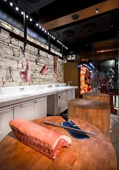 'Ask The Butcher!'   Victor Churchill Butchery @ http://foodstyl.es